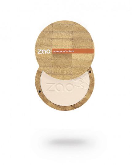 """Пудра 301 ZAO """"Слоновая кость"""" в интернет-магазине натуральной косметики Crowny.ru"""