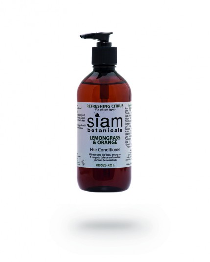 Кондиционер Освежающий цитрус Siam