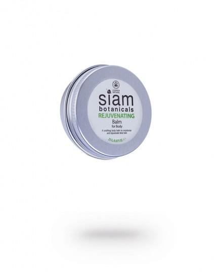 Бодрящий бальзам Siam