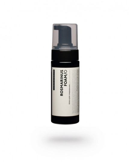 Пенка для умывания Laboratorium (для сухой кожи)