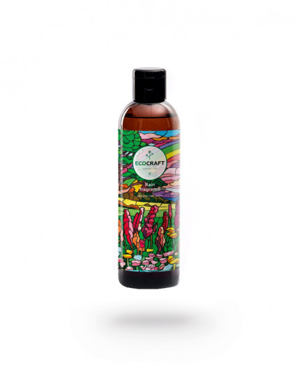 """Бальзам для ослабленных и секущихся волос """"Rain fragrance"""" Аромат дождя 250 мл EcoCraft"""