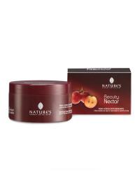 Скраб для тела выводящий токсины Nature's Beauty Nectar с упаковкой в интернет-магазине натуральной косметики Crowny.ru