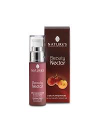 Восстанавливающая сыворотка Nature's Beauty Nectar с упаковкой в интернет-магазине натуральной косметики Crowny.ru