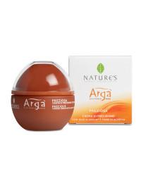 Крем тонизирующий Драгоценный Nature's Arga с упаковкой в интернет-магазине натуральной косметики Crowny.ru