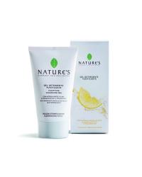Очищающий гель Nature's с упаковкой в интернет-магазине натуральной косметики Crowny.ru