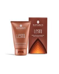 Крем для бритья Nature's Legni с упаковкой в интернет-магазине натуральной косметики Crowny.ru