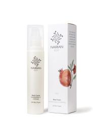 Увлажняющий крем Nairian для тела с упаковкой в интернет-магазине натуральной косметики Crowny.ru