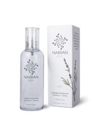 Дезодорант Nairian Лаванда с упаковкой в интернет-магазине натуральной косметики Crowny.ru