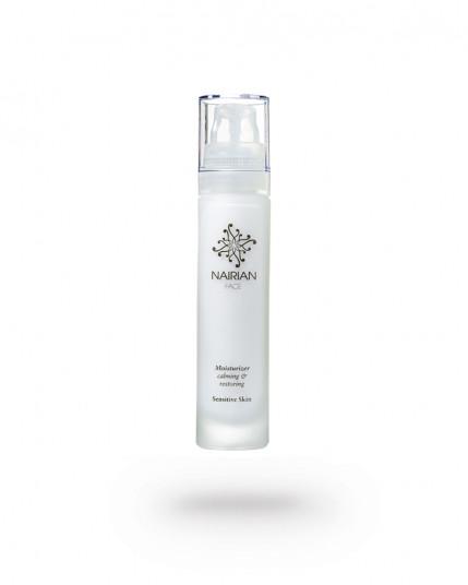 Увлажняющий крем Nairian для чувствительной кожи 50мл в интернет-магазине натуральной косметики Crowny.ru