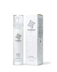Увлажняющий крем Nairian для чувствительной кожи 50мл с упаковкой в интернет-магазине натуральной косметики Crowny.ru