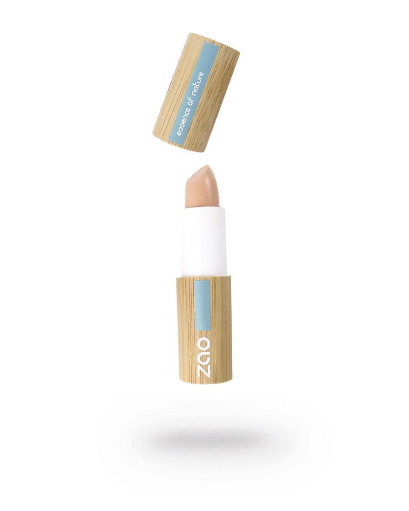 """Консилер 493 ZAO """"Розово-коричневый"""" в интернет-магазине натуральной косметики Crowny.ru"""