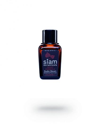 Сыворотка ночная омолаживающая Siam