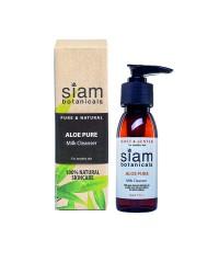 Очищающее молочко Алоэ Siam pack
