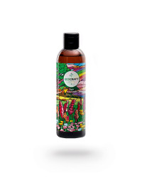 """Шампунь для ослабленных и секущихся волос """"Rain fragrance"""" Аромат дождя 250 мл EcoCraft"""