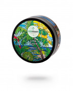 "EcoCraft - Маска для волос для укрепления и питания волос ""Lime and mint"" Лайм и мята 150 мл"