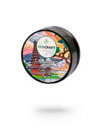 """EcoCraft -  Маска гидрогелевая для лица для жирной и проблемной кожи """"Captivating oudh""""  Пленительный уд 60 мл"""