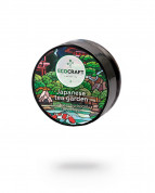 """EcoCraft - Маска гидрогелевая для лица суперувлажняющая для всех типов кожи """"Japanese tea garden"""" Японский чайный сад 60 мл"""