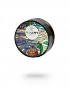 """EcoCraft - Маска для лица увлажняющая и питательная """"Coconut collection"""" Кокосовая коллекция 60 мл"""