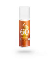 Крем минеральный солнцезащитный Sativa №60 SPF30