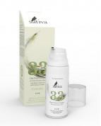 Крем для лица дневной для  жирного чувствительного типа кожи EVERY DAY Sativa №33