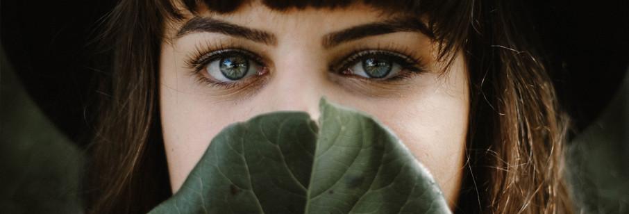 Натуральная косметика для лица