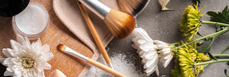 Органические тональные средства для всех типов кожи