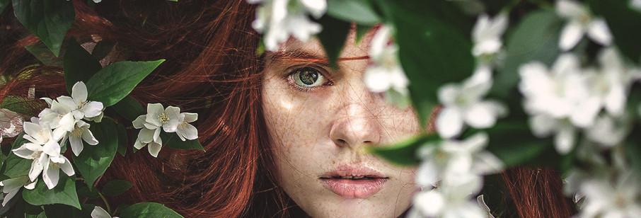 Натуральная очищающая косметика для лица