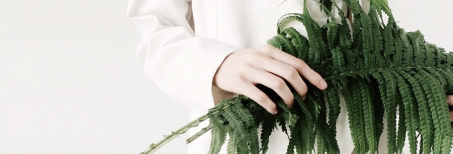 Органические кремы для рук