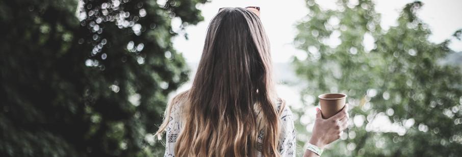 Органические масла для волос