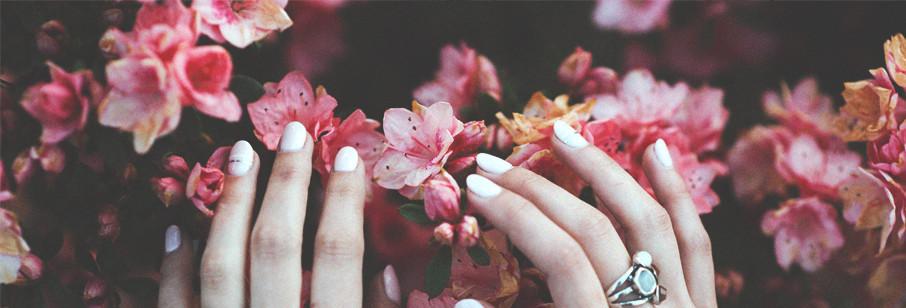 Натуральный уход за ногтями