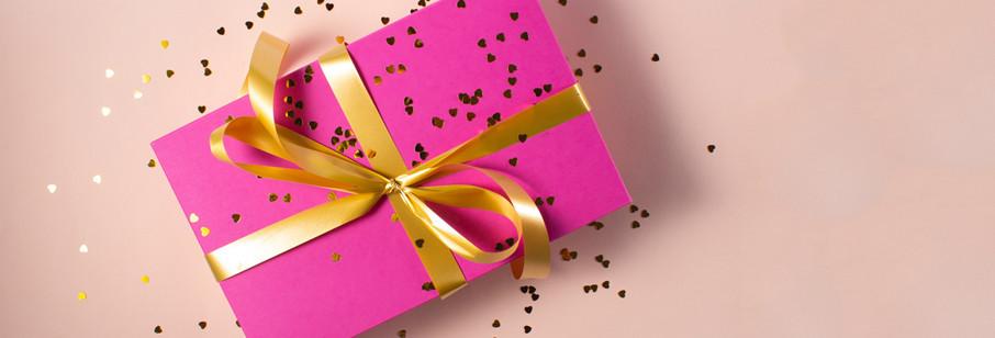 Косметические подарочные наборы